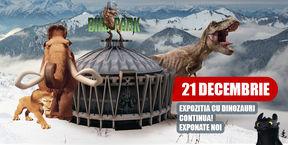 Dino Park  - Epoca Glacială