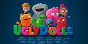 UglyDolls. Куклы с характером 2D (Ro)
