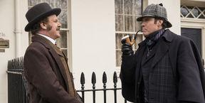 Holmes & Watson 2D (En-Ro sub)