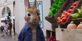Кролик Питер 2 (Ру)