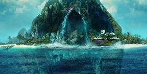 Insula fanteziilor (Ru)