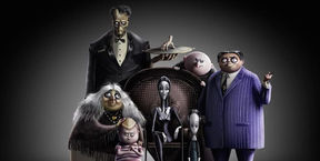 Семейка Аддамс 3D (Ру)