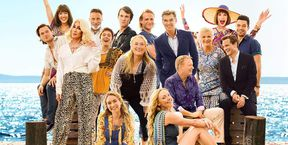 Mamma Mia! Here We Go Again (En-Ro sub)