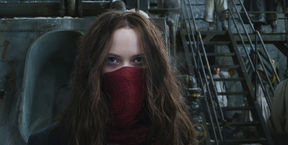 Mortal Engines 3D (En-Ro sub)