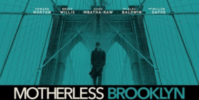 Motherless Brooklyn (Ru)
