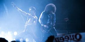 Bohemian Rhapsody 2D (En-Ro sub)