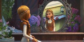 Снежная Королева: Зазеркалье 2D (Ру)