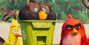 Angry Birds 2 в кино 3D (Ру)