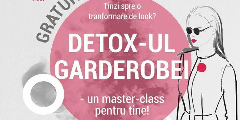 detoxifiere unica md
