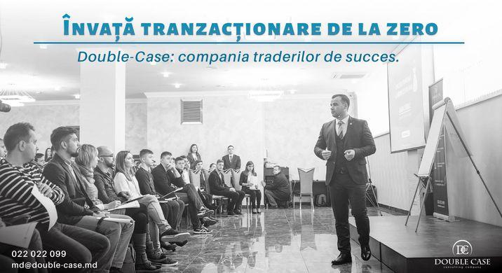 tranzacționare de succes de la zero la primul venituri stabile care câștigă bani pe internet fără investiții