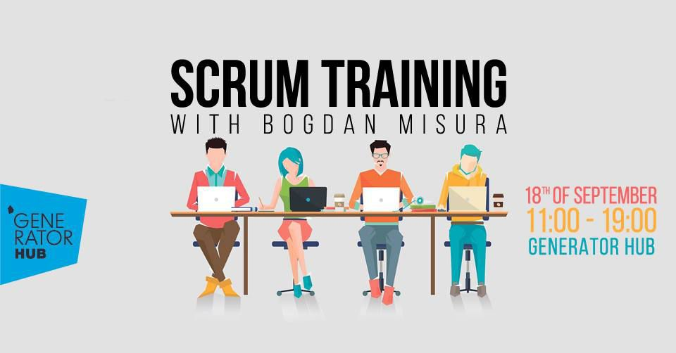 Introduction to scrum - the importance of testing (part 5/5)