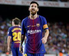 Liga Campionilor: Lionel Messi a marcat al 100-lea său gol în cupele europene
