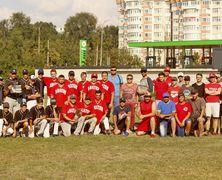 В Кишинёве прошёл первый розыгрыш Кубка ЛКБС