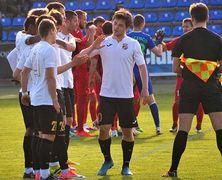 Стали известны полуфиналисты Кубка Молдовы по футболу