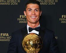 Спойлер года: Роналду - обладатель Золотого мяча 2016