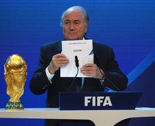 Новый виток коррупционного скандала в FIFA