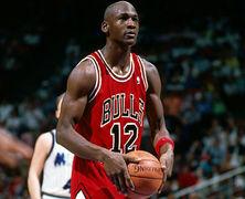 Michael Jordan, cel mai bine plătit sportiv din istorie! L-a depășit pe Tiger Woods