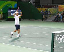 Раду Албот занимает 98 место в рейтинге ATP Winston-Salem