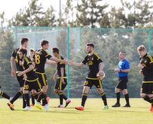Матч 3-го квалификационного раунда ЛЧ: Шериф - Карабах, уже сегодня!