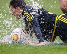 У природы нет плохой погоды? Погодный трэш и молдавский футбол