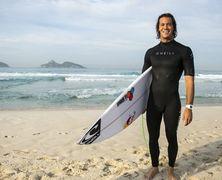 Джорди Смит выиграл гавайский этап чемпионата мира по сёрфингу
