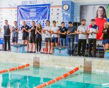 В Кишинёве прошёл Зимний чемпионат по плаванию среди любителей и ветеранов