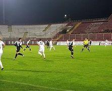 Матч чемпионата Румынии завершился со счетом 26:1 (Видео)