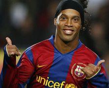 Ronaldinho va candida la alegerile pentru Senat din Brazilia