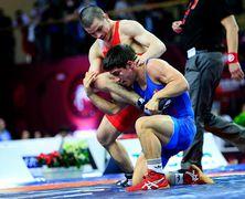 Medalie de bronz pentru Moldova la Campionatul European U-23, lupte libere, greco-romane și feminine