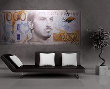 Шведские деньги должны быть именно такими