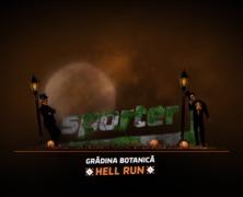 Официальный видео-ролик забега в честь Хэллоуина – HellRun 2016