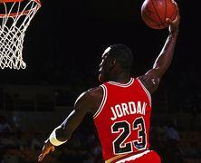 Майкл Джордан признан самым высокооплачиваемым спортсменом в истории