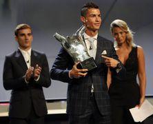 Назван лучший футболист в Европе по версии УЕФА