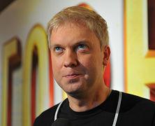 Сергей Светлаков стал послом чемпионата мира по футболу в России