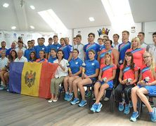 Представлен состав сборной Молдовы на ОФЕМ