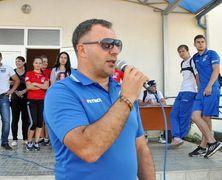 Члены федерации регби Молдовы избрали её президентом Василия Ревенко
