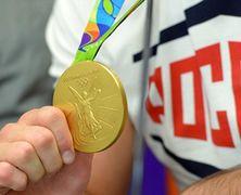 Российские призеры Олимпиады в Рио получат белые BMW