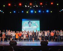 Sporter наградили за «Продвижение волонтерства через масс-медиа» на Фестивале волонтеров