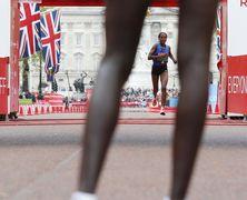 Лондонский марафон: кенийцы подвинули на второе место именитых эфиопов