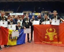 Voievozii au revenit cu medalii de la Festivalul de Sporturi și Arte Marţiale 2017