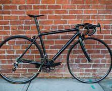 Самый легкий шоссейный велосипед в мире