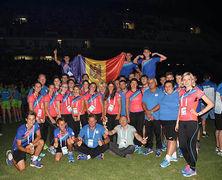 Первые молдавские спортсмены вступили в борьбу на ОФЕМ