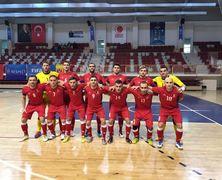 Selecţionata Moldovei la futsal va disputa două meciuri amicale cu Azerbaidjanul