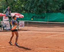 ITF Pro Circuit $10 000 Chisinau: Финалы и церемония закрытия