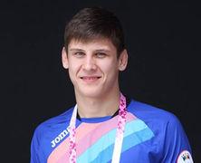 Петру Пеливан завоевал серебро на ОФЕМ