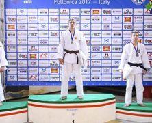 Judocanii moldoveni se pregătesc pentru Festivalul Olimpic al Tineretului European