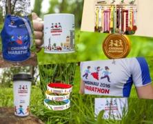 Sporter oferă reduceri membrilor clubului la suvenirurile Sporter