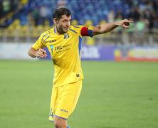 Performanta fabuloasa! Alexandru Gatcan va evolua in optimile Europa League