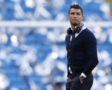 Роналду: Прошлый сезон можно считать лучшим в карьере