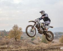 Завершился 6-й этап чемпионата Молдовы по мотокроссу  (Фото)